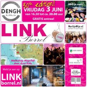 Linkborrel juni 2016-small