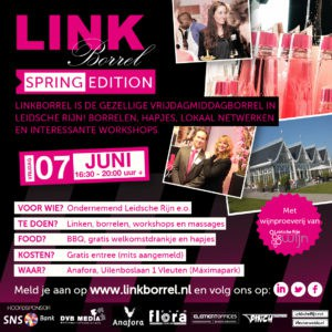 LINKborrel 7-6-2013