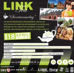 LINKtea uitnodiging 18-4-12